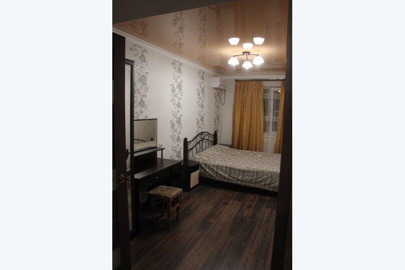 2-комн. квартира, 55 кв.м. на 5 человек, улица Абазгаа, 41/1, Гагра - Фотография 6