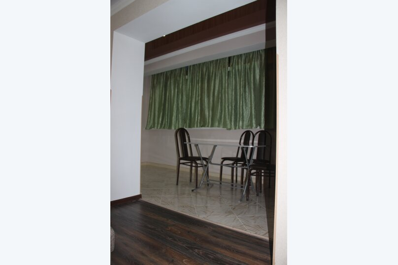 2-комн. квартира, 55 кв.м. на 5 человек, улица Абазгаа, 41/1, Гагра - Фотография 7