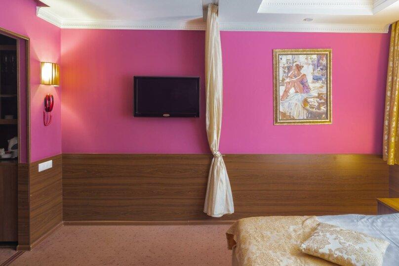 """Отель """"Малинки"""", Болшевское шоссе, 31В на 25 номеров - Фотография 21"""