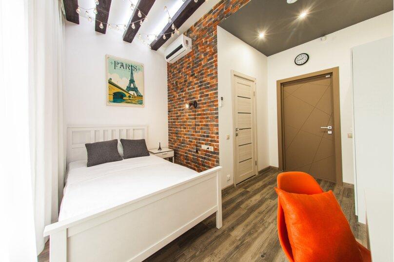 Мини-отель «Nice People», Ямская улица, 11 на 6 номеров - Фотография 37