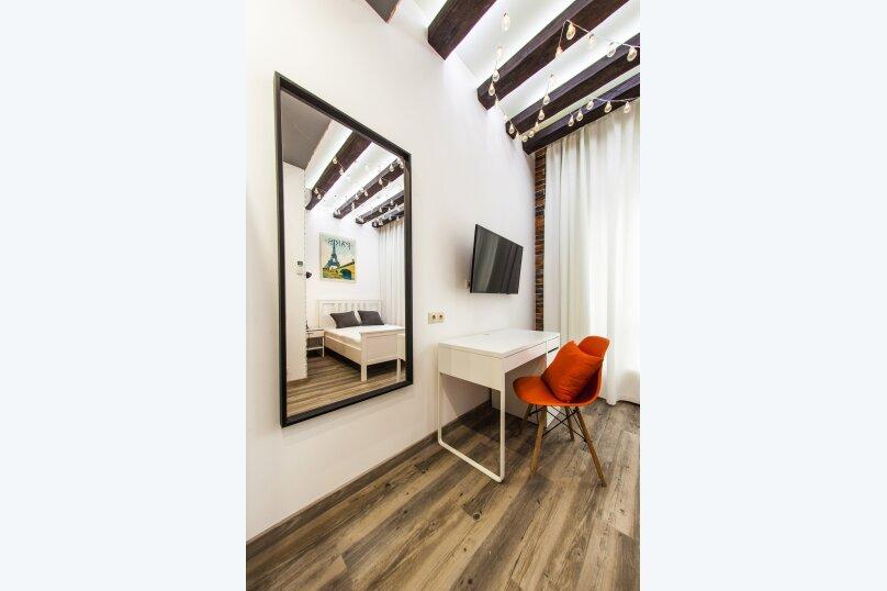 Мини-отель «Nice People», Ямская улица, 11 на 6 номеров - Фотография 41