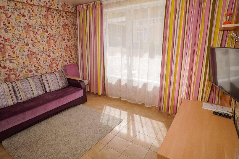 """Отель """"Джаз Лоо"""", Таллинская улица, 46/28 на 49 номеров - Фотография 55"""