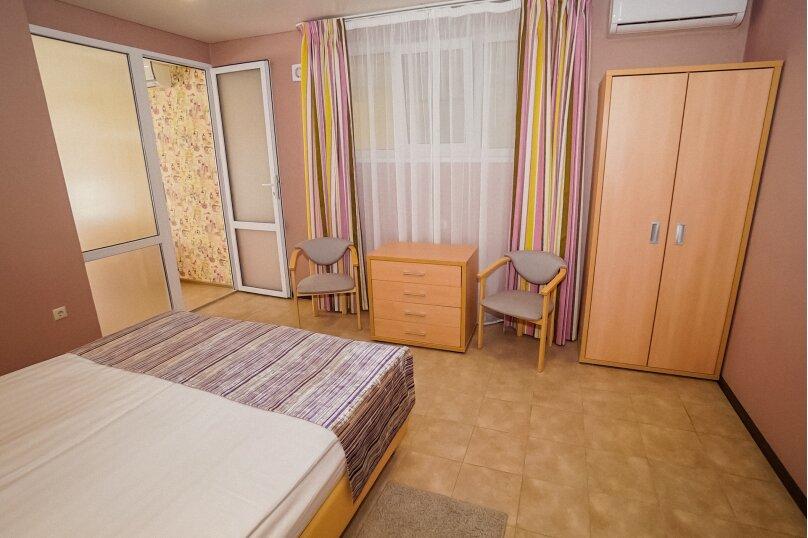 """Отель """"Джаз Лоо"""", Таллинская улица, 46/28 на 49 номеров - Фотография 56"""