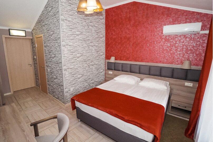 """Отель """"Джаз Лоо"""", Таллинская улица, 46/28 на 49 номеров - Фотография 49"""