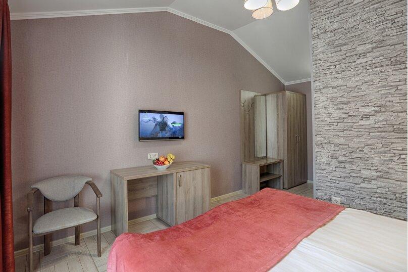 """Отель """"Джаз Лоо"""", Таллинская улица, 46/28 на 49 номеров - Фотография 51"""