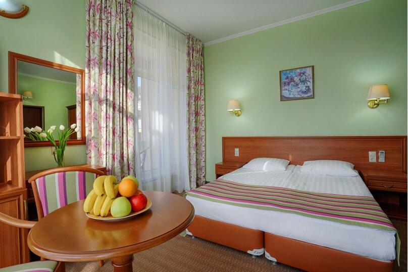 """Отель """"Джаз Лоо"""", Таллинская улица, 46/28 на 49 номеров - Фотография 32"""
