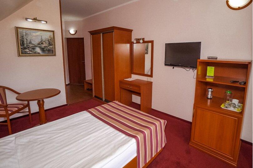 """Отель """"Джаз Лоо"""", Таллинская улица, 46/28 на 49 номеров - Фотография 37"""