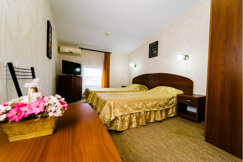 """Гостевой дом """"Янтарная гроздь"""", Высотная улица, 2 на 14 комнат - Фотография 19"""