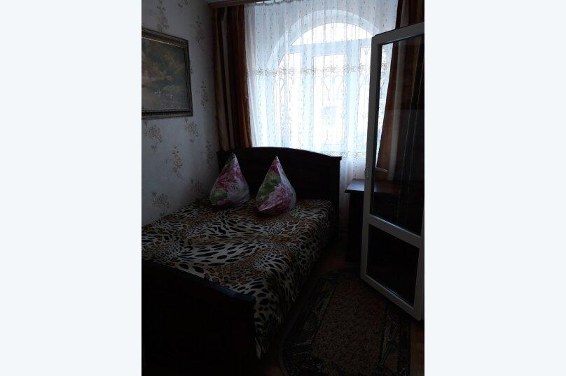 Первый этаж дома, улица Голицына, 7Д, Новый Свет, Судак - Фотография 9