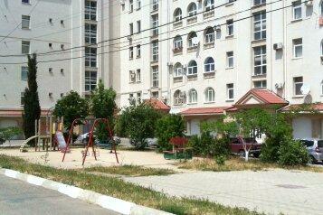 3-комн. квартира, 65 кв.м. на 8 человек, улица Павла Корчагина, 56, Севастополь - Фотография 1