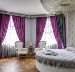 """Отель """"Рандеву"""" в Сокольниках, улица Гастелло, 5А на 20 номеров - Фотография 1"""