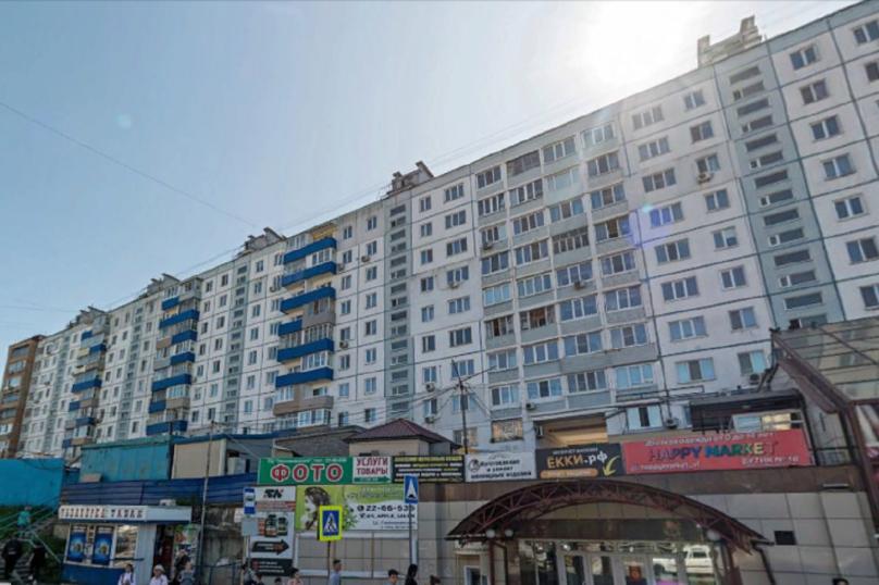 1-комн. квартира, 33 кв.м. на 4 человека, проспект Красного Знамени, 84, Владивосток - Фотография 2