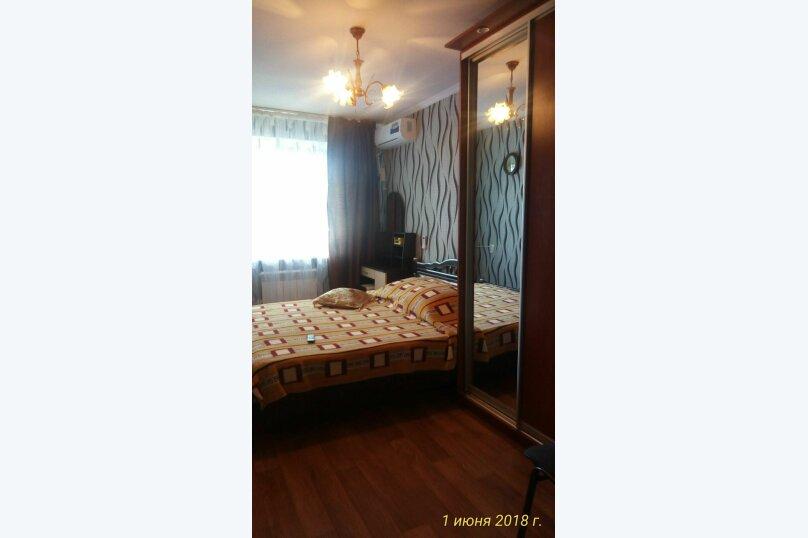 2-комн. квартира, 47 кв.м. на 5 человек, Партизанская улица, 25, Алушта - Фотография 11