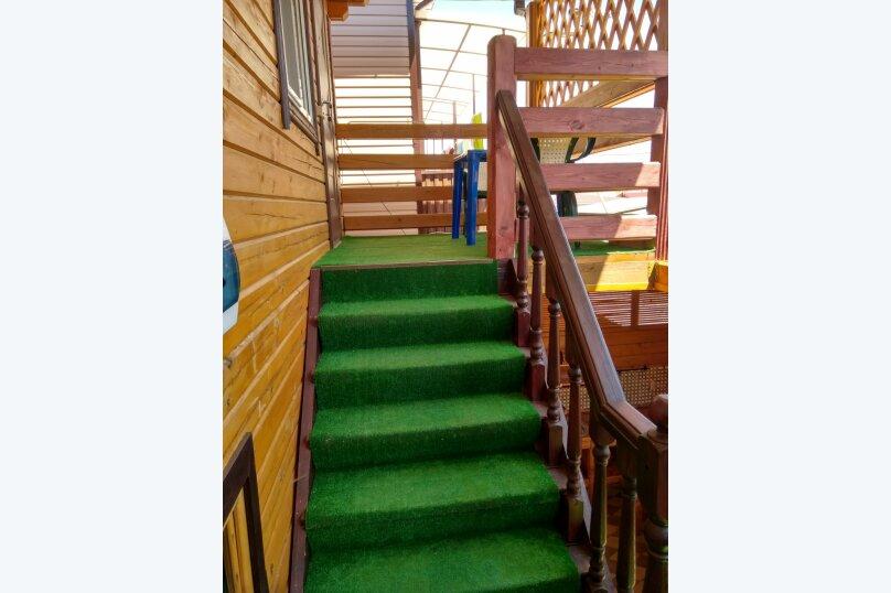 """Гостевой дом """"Солнышко"""", Таманская улица, 5 на 4 комнаты - Фотография 7"""
