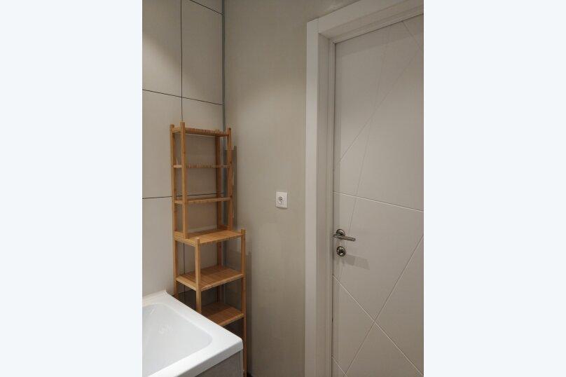2-комн. квартира, 42 кв.м. на 4 человека, улица Шуртыгина, 7, Казань - Фотография 5