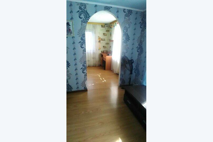 Дом, 70 кв.м. на 4 человека, 3 спальни, Пограничная улица, 41, Черноморское - Фотография 2
