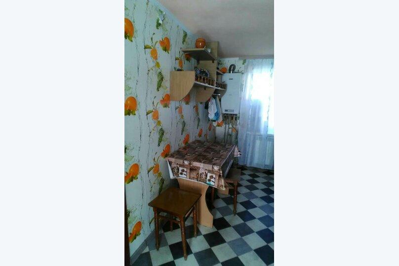 Дом, 70 кв.м. на 4 человека, 3 спальни, Пограничная улица, 41, Черноморское - Фотография 3