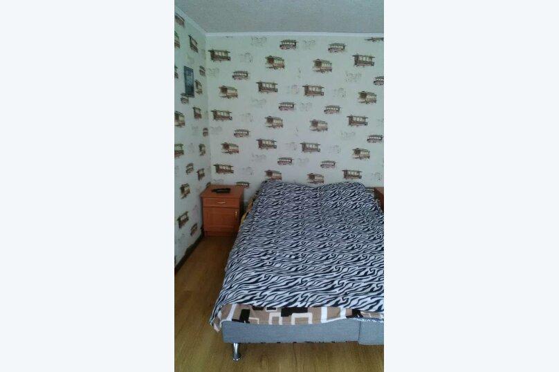 Дом, 70 кв.м. на 4 человека, 3 спальни, Пограничная улица, 41, Черноморское - Фотография 6