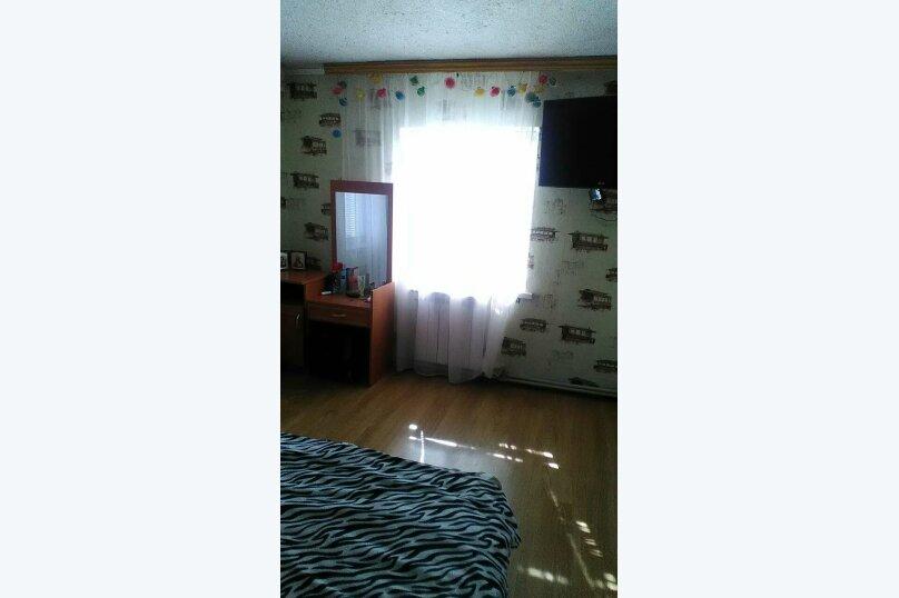 Дом, 70 кв.м. на 4 человека, 3 спальни, Пограничная улица, 41, Черноморское - Фотография 7