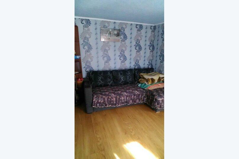 Дом, 70 кв.м. на 4 человека, 3 спальни, Пограничная улица, 41, Черноморское - Фотография 9
