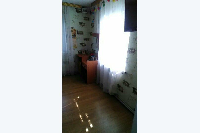 Дом, 70 кв.м. на 4 человека, 3 спальни, Пограничная улица, 41, Черноморское - Фотография 13