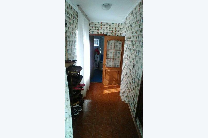 Дом, 70 кв.м. на 4 человека, 3 спальни, Пограничная улица, 41, Черноморское - Фотография 16