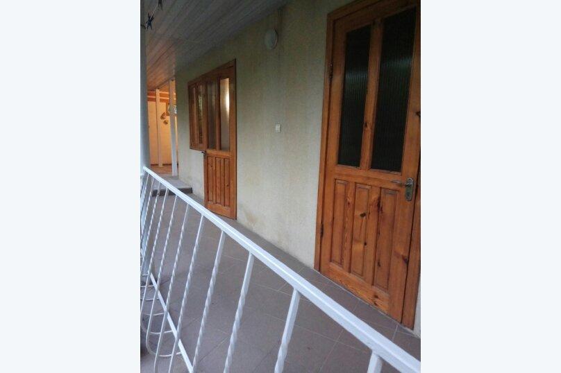 Стандарт 4 на первом этаже, Морская улица, 12, Малореченское - Фотография 6