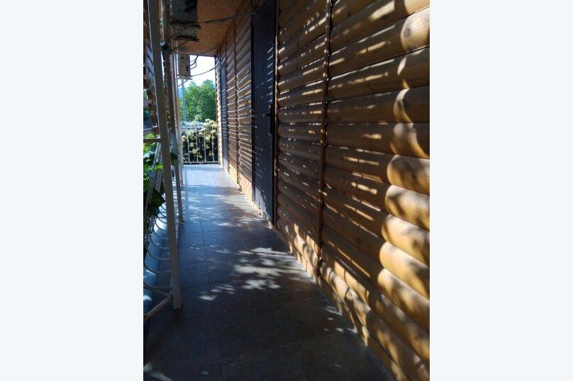 Стандарт 6 на втором этаже, Морская улица, 12, Малореченское - Фотография 5