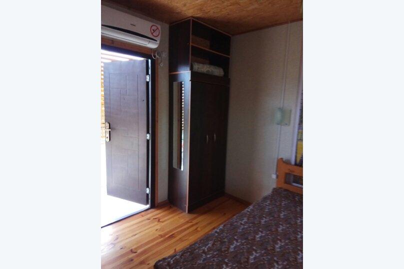 Стандарт 6 на втором этаже, Морская улица, 12, Малореченское - Фотография 6