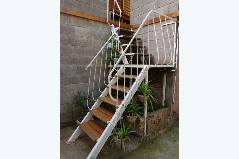 Стандарт 6 на втором этаже, Морская улица, 12, Малореченское - Фотография 8