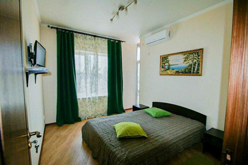Отдельная комната, Курортная улица, 63, Голубицкая - Фотография 1