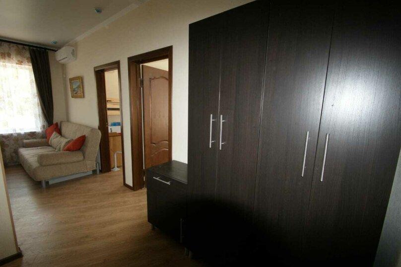 Отдельная комната, Курортная улица, 63, Голубицкая - Фотография 4