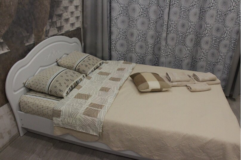 1-комн. квартира, 20 кв.м. на 2 человека, улица Дежнёва, 2к1, Казань - Фотография 2