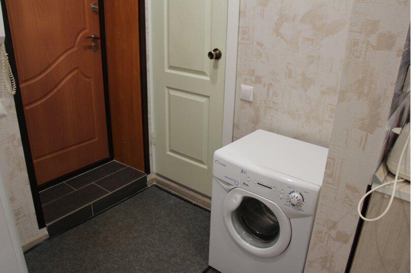 1-комн. квартира, 20 кв.м. на 2 человека, улица Дежнёва, 2к1, Казань - Фотография 3