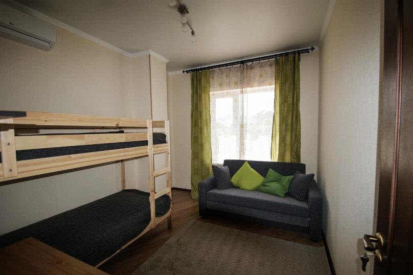 Отдельная комната, Курортная улица, 63, Голубицкая - Фотография 6