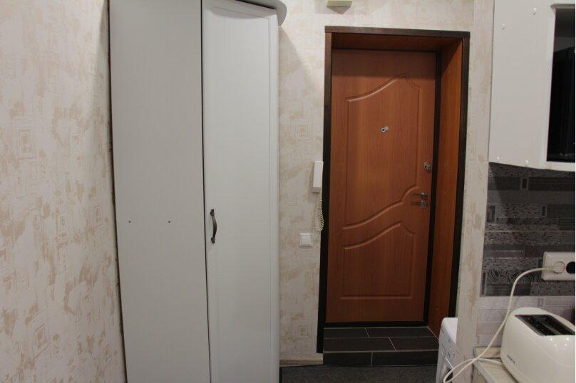 1-комн. квартира, 20 кв.м. на 2 человека, улица Дежнёва, 2к1, Казань - Фотография 4