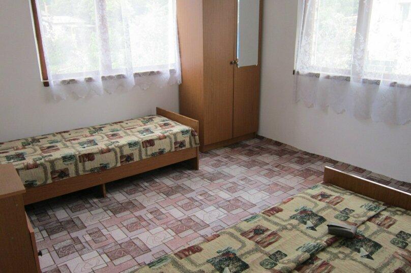 """Гостевой дом """"Голубая Лагуна"""", Широкий переулок, 13 на 10 комнат - Фотография 44"""