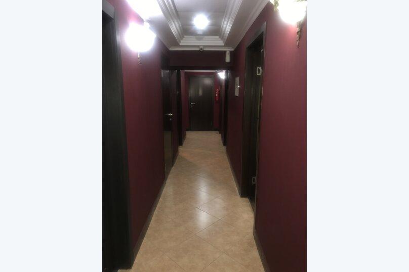 "Гостиница ""Дюна"", улица Академика Королёва, 19 на 14 номеров - Фотография 52"