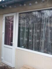 2-комн. квартира, 45 кв.м. на 4 человека, Братьев Буслаевых, 23/18А, Евпатория - Фотография 1