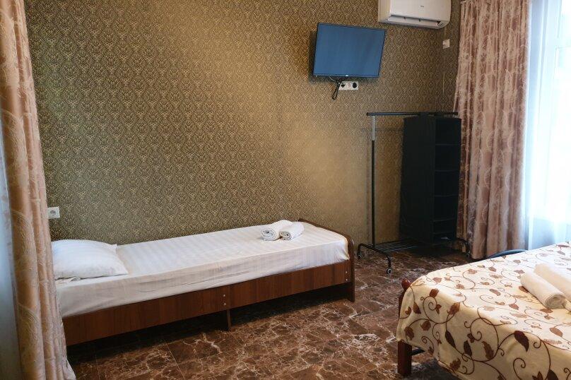 """Гостевой дом """"VALEO"""", 4-й переулок улицы Чанба, 4 на 5 комнат - Фотография 9"""