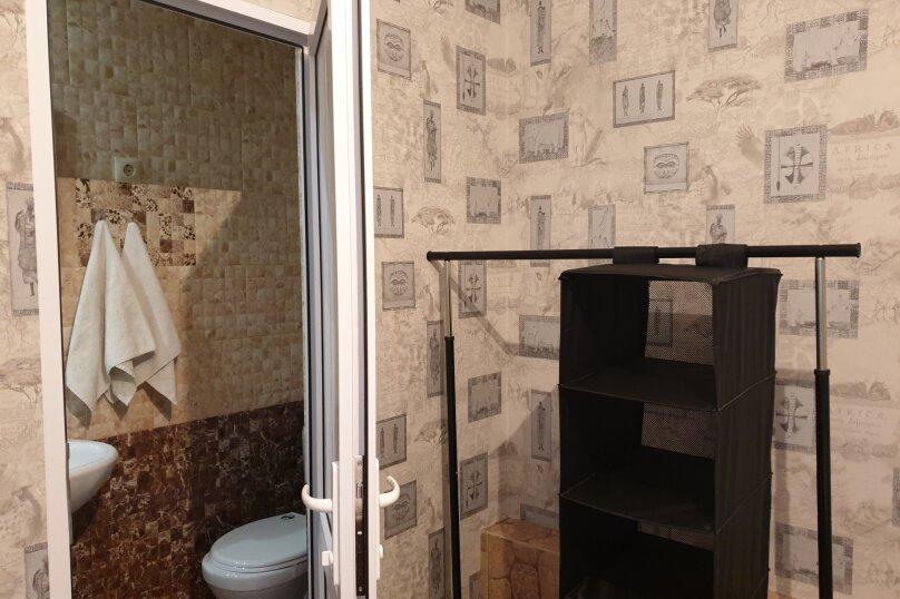 """Гостевой дом """"VALEO"""", 4-й переулок улицы Чанба, 4 на 5 комнат - Фотография 14"""