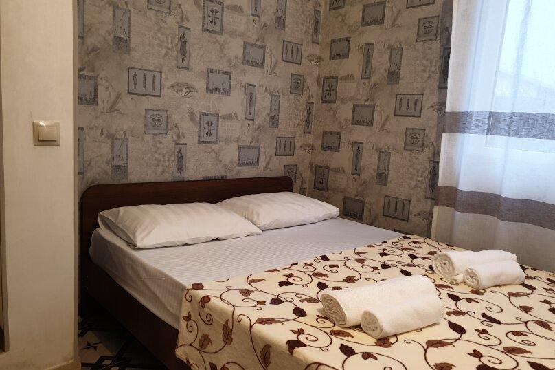 """Гостевой дом """"VALEO"""", 4-й переулок улицы Чанба, 4 на 5 комнат - Фотография 18"""