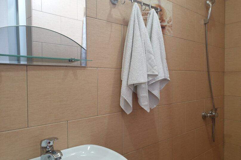 """Гостевой дом """"VALEO"""", 4-й переулок улицы Чанба, 4 на 5 комнат - Фотография 24"""