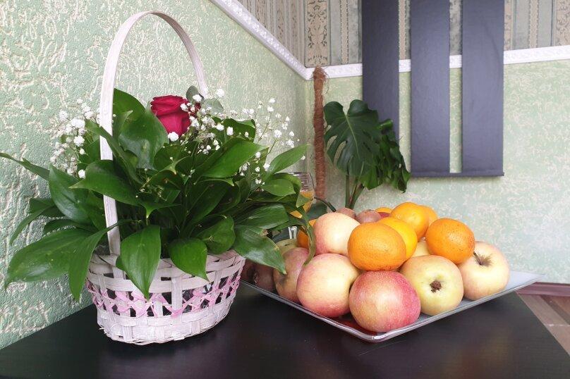 """Гостевой дом """"VALEO"""", 4-й переулок улицы Чанба, 4 на 5 комнат - Фотография 31"""