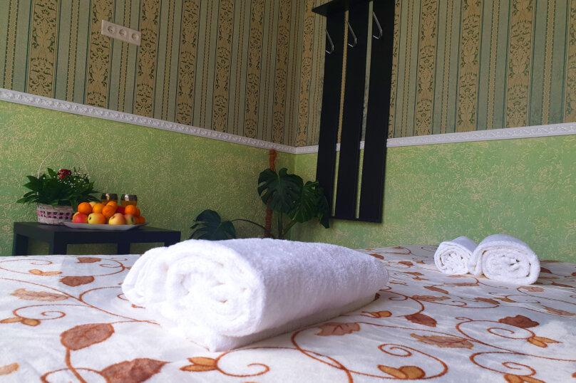 """Гостевой дом """"VALEO"""", 4-й переулок улицы Чанба, 4 на 5 комнат - Фотография 33"""