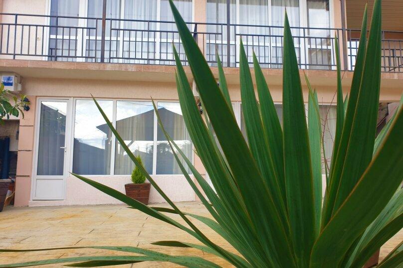 """Гостевой дом """"VALEO"""", 4-й переулок улицы Чанба, 4 на 5 комнат - Фотография 43"""