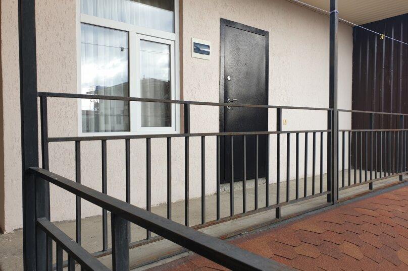 """Гостевой дом """"VALEO"""", 4-й переулок улицы Чанба, 4 на 5 комнат - Фотография 46"""