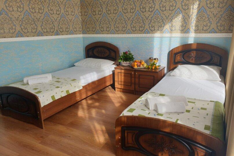 Стандарт 2 местный с двумя кроватями, 4-й переулок улицы Чанба, 4, Гагра - Фотография 4