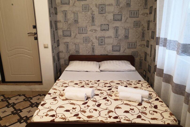 Стандарт 2 местный с одной кроватью, 4-й переулок улицы Чанба, 4, Гагра - Фотография 1