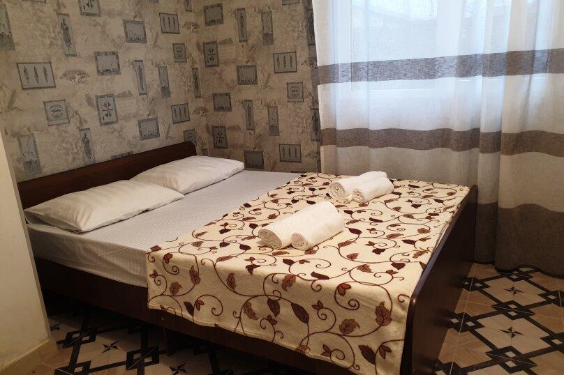 Стандарт 2 местный с одной кроватью, 4-й переулок улицы Чанба, 4, Гагра - Фотография 3